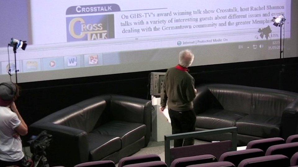 Teaching Television